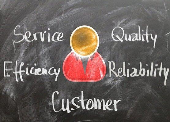 Bild zum Thema Service