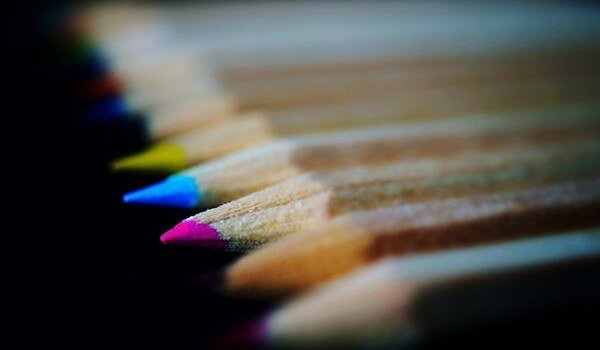 Beitragsbild zum Beitrag sommerliche Farbpalette.