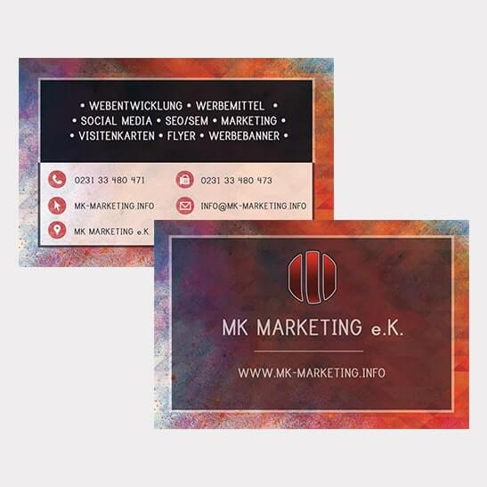 Mk Marketing E K Full Service Marketing Agentur Aus Dortmund