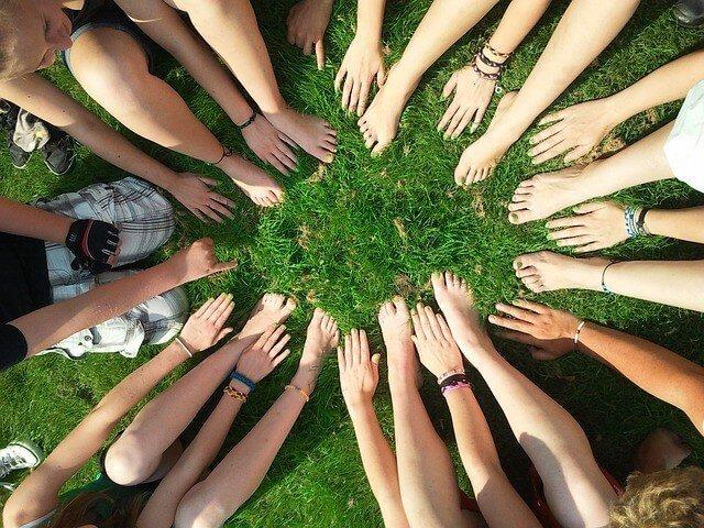 Bild zum Thema Teamstärke