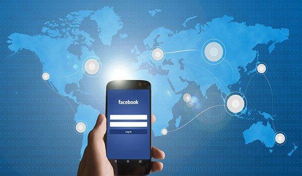 Beitragsbild zum Thema Facebook Ads