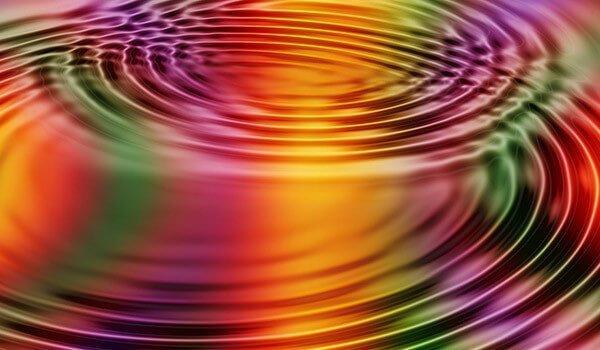 Beitragsbild zum Thema Farbwirkung