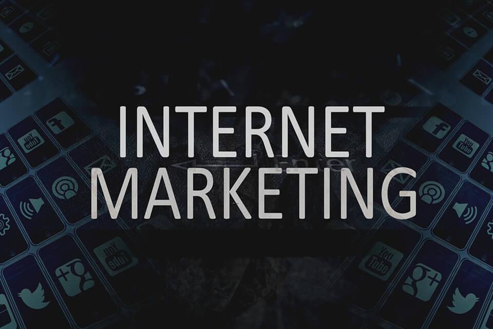 Bild zum Thema Internet Marketing
