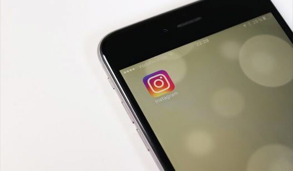 Beitragsbild zum Thema Instagram
