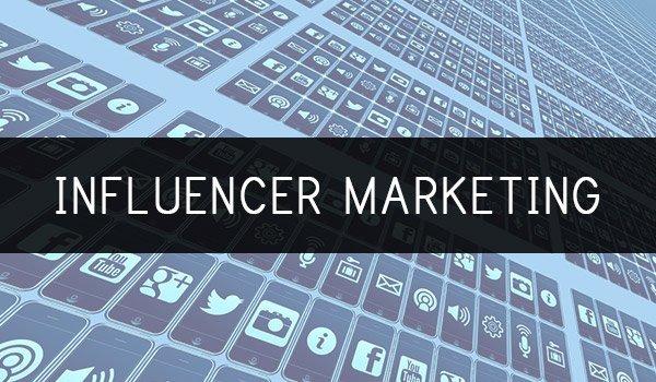 Beitragsbild zum Thema Influencer Marketing