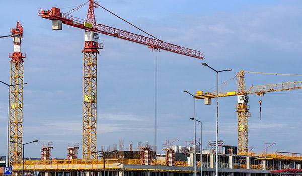 Beitragsbild zum Thema Webseiten für Bauunternehmen
