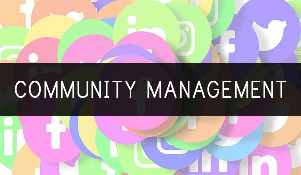Enzyklopädie Community Management