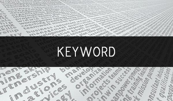 Enzyklopädie Keyword