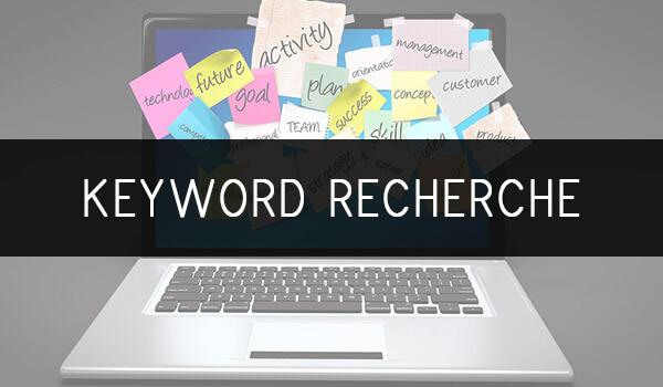 Enzyklopädie Keyword Recherche