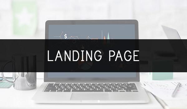 Enzyklopädie Landing Page