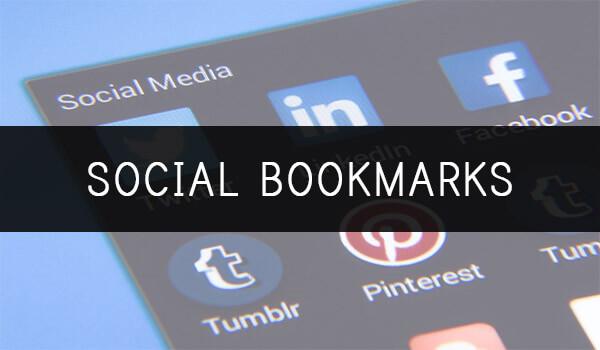 Enzyklopädie Social Bookmarks
