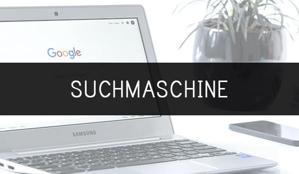 Enzyklopädie Suchmaschine