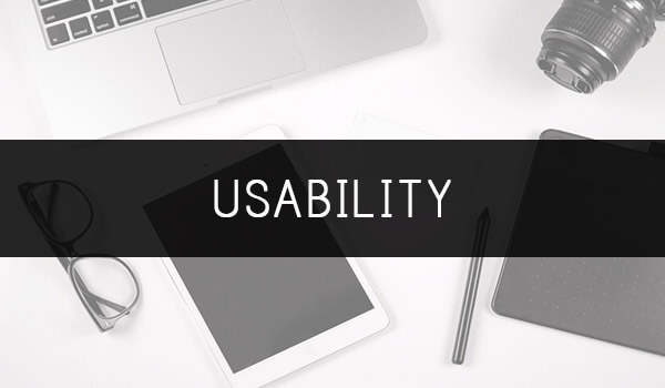 Enzyklopädie Usability