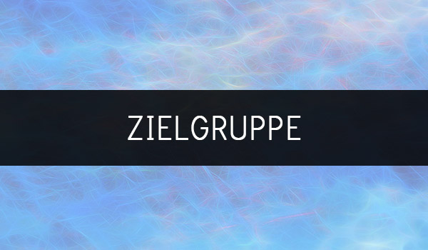 Enzyklopädie Zielgruppe
