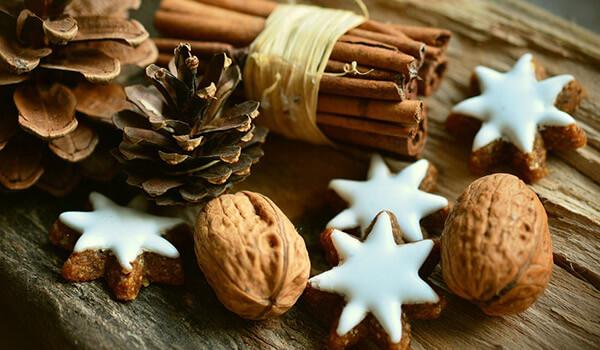 Blog Beitragsbild zum Thema Weihnachtszeit