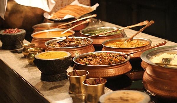 Blogbeitragsbild zum Thema Webseiten für die Gastronomie Branche