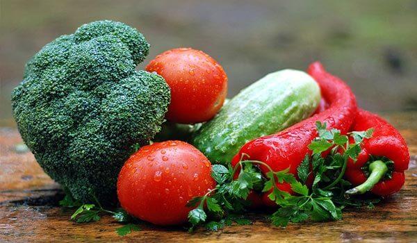 Blog Beitrag zum Thema Webseiten für die Lebensmittelbranche