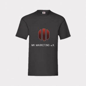Herren T-Shirt mit Druck