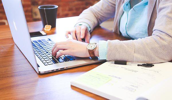 Blog Beitrag zum Thema Markting für kleine und mittlere Unternehmen