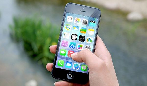 Blog Beitragsbild zum Thema Mobile Marketing