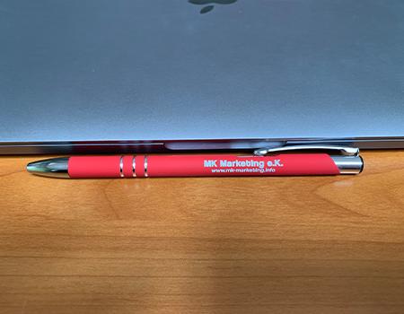 Blogbeitragsbild Kugelschreiber