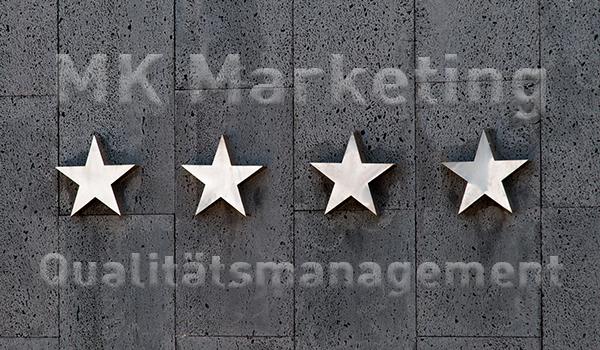 Bild über unseren Blogbeitrag zur Thematik Qualitätsmanagement