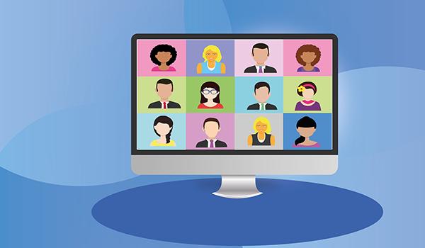 Blogbeitragsbild Homeoffice und Teamarbeit: Welche kostenlosen Programme gibt es und was können diese?
