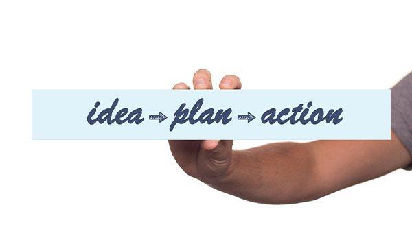 Blogbeitragsbild Businessplan MK Marketing e.K.