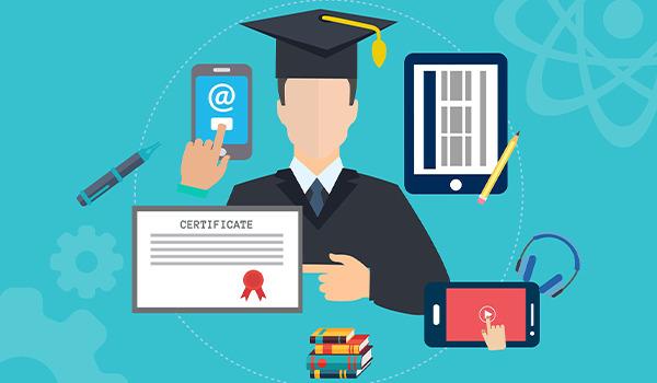 Bild zum Blogbeitrag: Das Leben als dualer Marketing Management Student