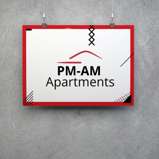 PM-AM Apartments GmbH Marketingmaßnahmen