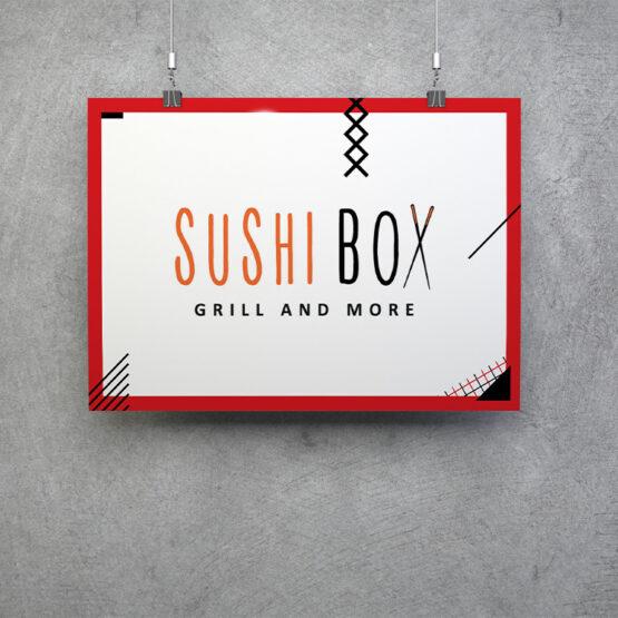 Sushi Box Marketingkonzeption