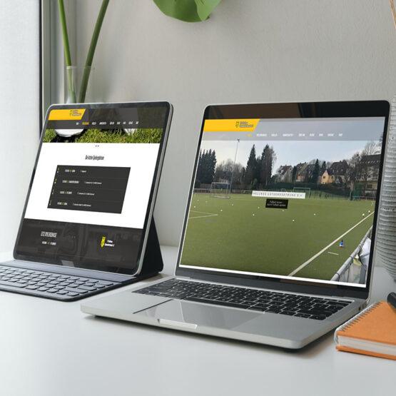 Bild zur Referenz FC Hellweg der MK Marketing e.K.